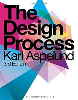 Design Process, by Aspelund, 3rd Edition 9781609018382
