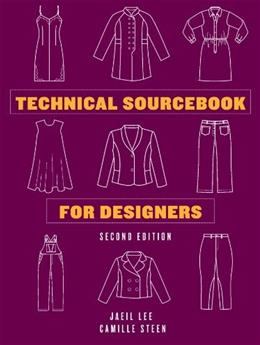 Technical Sourcebook for Designers, by Lee, 2nd Edition 2 PKG 9781609018566