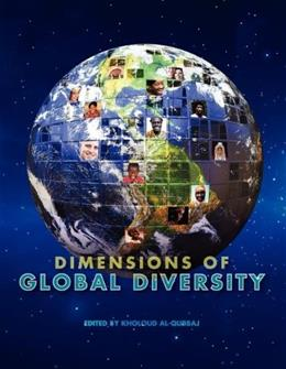Dimension of Global Diversity 9781609277192