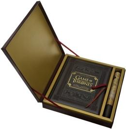 Inside HBOs Game of Thrones: The Collectors Edition, by Cogman PKG 9781612185736