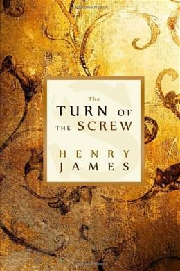 Turn of the Screw, by James 9781612930992