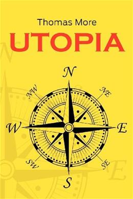 Utopia, by More 9781613822487