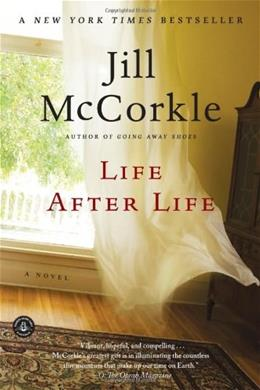 Life After Life: A Novel, by McCorkle 9781616203221