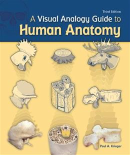 A Visual Analogy Guide to Human Anatomy 3 9781617310645