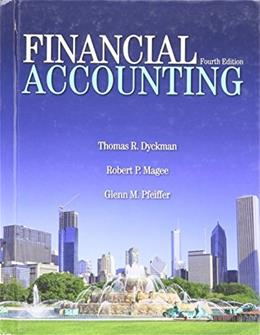 Financial Accounting 4 9781618530448