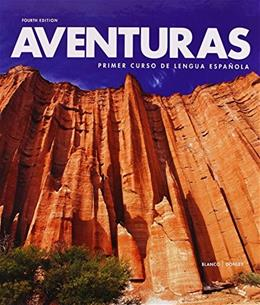 AVENTURAS-TEXT ONLY 4 9781618570536