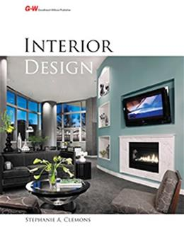Interior Design, by Clemons 9781619602427