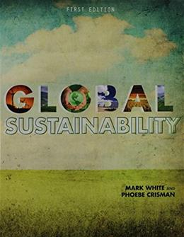 Global Sustainability 9781621319771