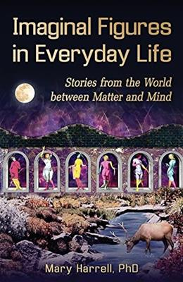 Imaginal Figures In Everyday Life: Stories from The World Between Matter And Mind 9781630513542