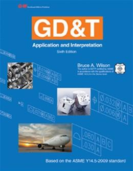 GD and T: Application and Interpretation, by Wilson, 6th Edition 9781631261138