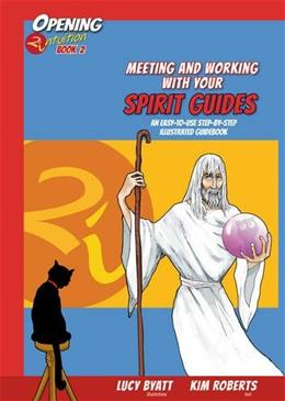 Meeting and Working with your Spirit Guides: An Easy-to-Use, Step-by-Step Illustrated Guidebook (Opening2Intuition) 9781844097036