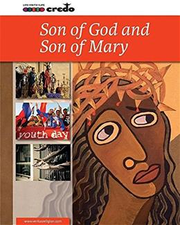 Son of God and Son of Mary, by Groome, 2nd Edition 9781847304926