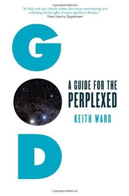 God: A Guide for the Perplexed 1 9781851689736