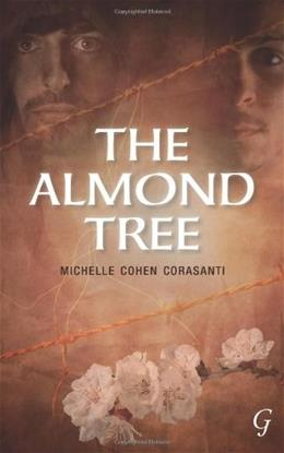 The Almond Tree First Edit 9781859643297