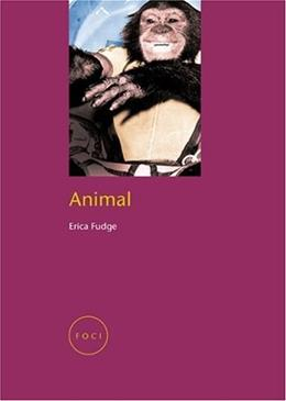 Animal, by Fudge 9781861891341