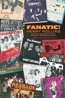 Fanatic!: Songs Lists and Notes from the Harmony In My Head Radio Show 2nd 9781880985786