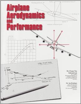 Airplane Aerodynamics and Performance, by Roskam, 3rd Edition 9781884885440