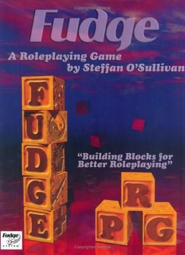 Fudge, 10th Anniversary Edition 9781887154123