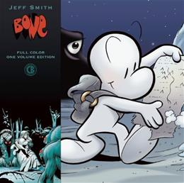 BONE: 20th Anniversary Full Color One Volume Edition Anv 9781888963274