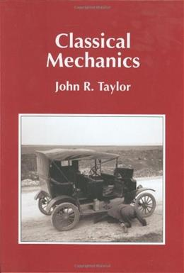 Classical Mechanics null 9781891389221