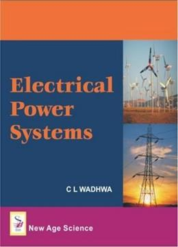 Electrical Power Systems 9781906574031