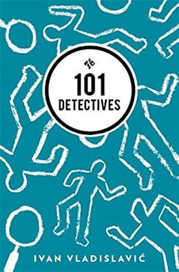 101 Detectives 9781908276568