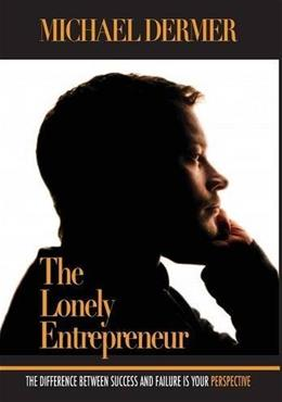 The Lonely Entrepreneur 9781911110446