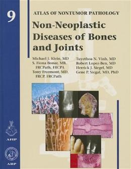 Non-Neoplastic Diseases of Bones and Joints, by Klein 9781933477169