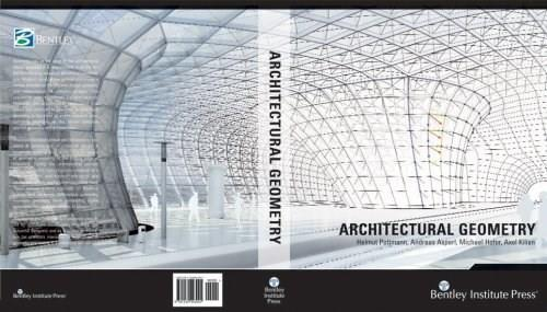 Architectural Geometry, by Pottman 9781934493045