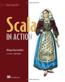 Scala in Action 9781935182757