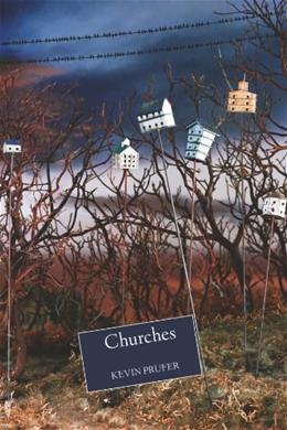 Churches, by Prufer 9781935536437