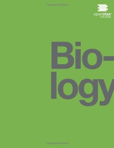 Biology, by OpenStax College 9781938168093