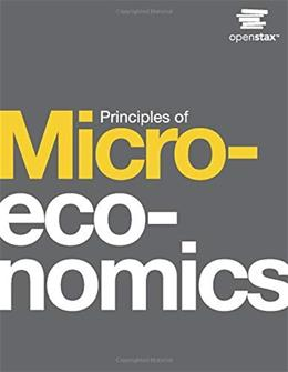 Principles of Microeconomics, by OpenStax College 9781938168246
