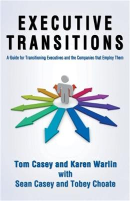 Executive Transitions-Plotting The Opportunity 9781939927118