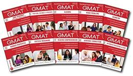 Complete GMAT Strategy Guide Set (Manhattan Prep GMAT Strategy Guides) 6 PKG 9781941234105