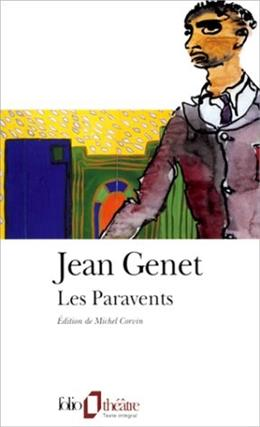 Paravents (Folio Theatre) (French Edition) 0 9782070416134