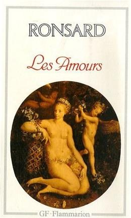 Les Amours (French Edition) 0 9782080703354