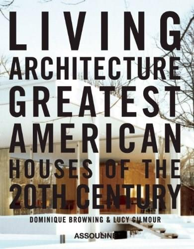 Living Architecture, by Browning 9782759404704