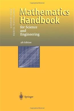 Mathematics Handbook for Science and Engineering Softcover  9783642059360