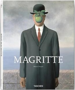 Magritte, by Paquet 9783836531221