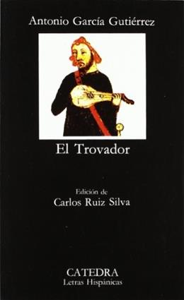 El Trovador, by Garcia, 2nd Edition 9788437605296
