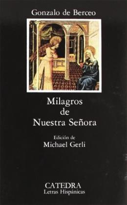 Milagros De Nuestra Senora/ Miracles of Our Lady 12 9788437605593