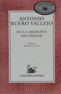 En la ardiente oscuridad (Spanish Edition) 9788467019223