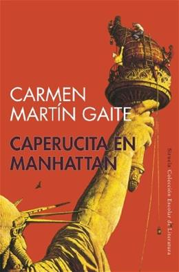 Caperucita en Manhattan (Escolar De Literatura/ School Literature) (Spanish Edition) 9788478444069