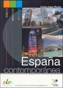 Espana contemporanea, by Moreno 9788497781862