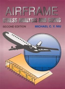 Airframe Stress Analysis and Sizing, by Niu 9789627128083