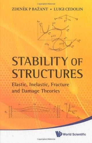Stability of Structures, by Bazant 9789814317030