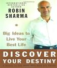 Discover Your Destiny with the Monk Who Sold His Ferrari: A Blueprint for Living
