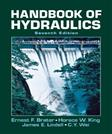 Handbook of Hydraulics, by Brater, 7th Edition