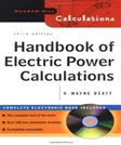 Handbook of Electric Power Calculations, by Wayne, 3rd Edition